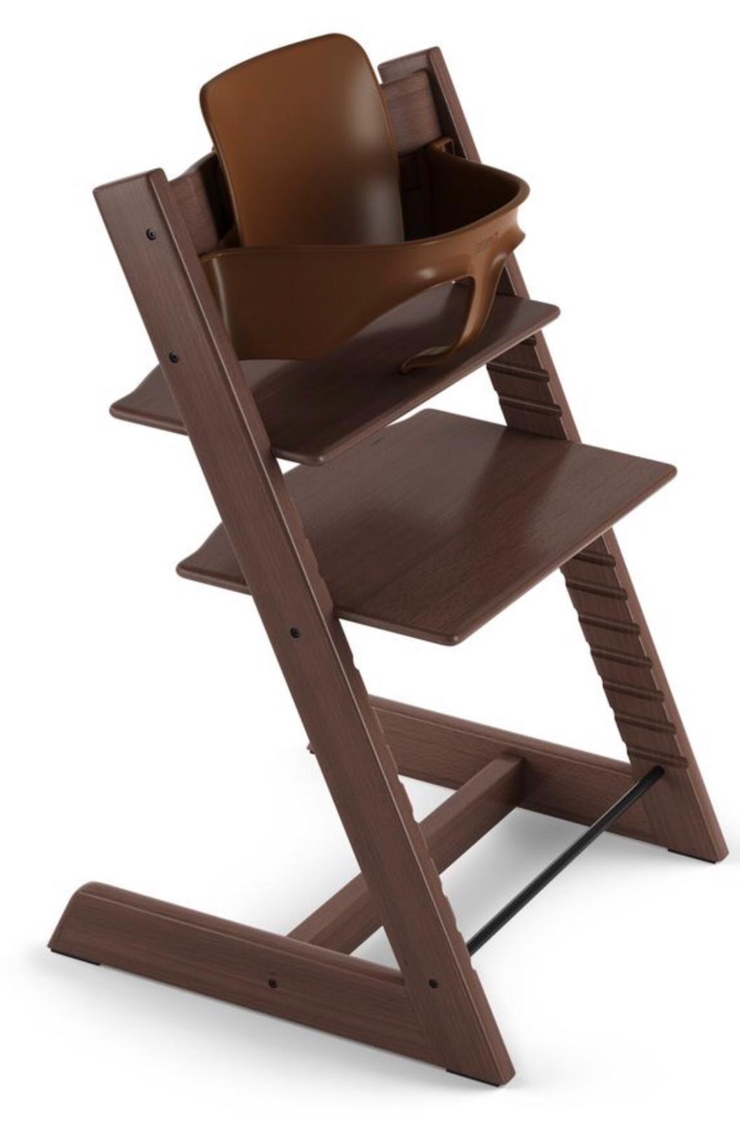 幼兒加固 - high chair 1