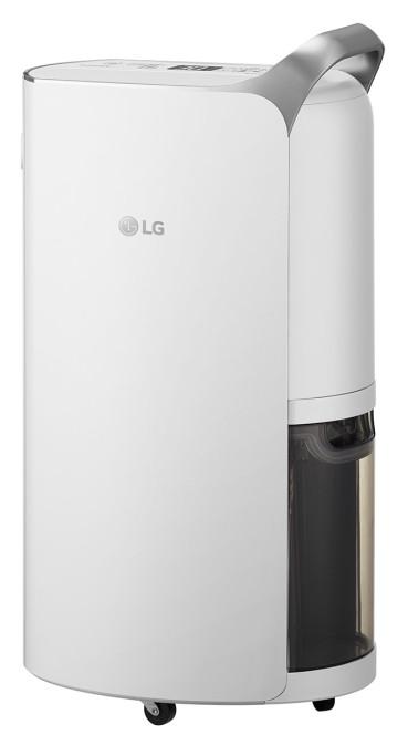 【消委會測試報告】LG抽濕機為唯一獲5星總評分