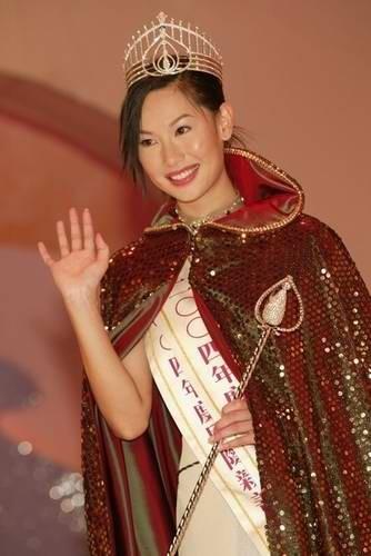 香港小姐  徐子珊 02