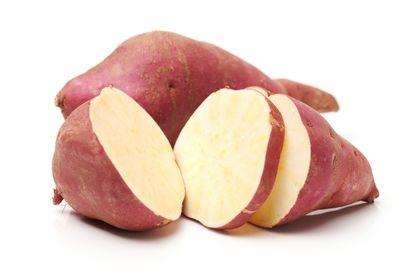 番薯有效預防寶寶便秘
